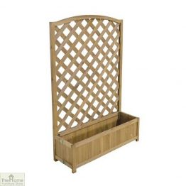 Toulouse Wooden Planter