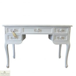 Limoges 5 Drawer Dressing Table