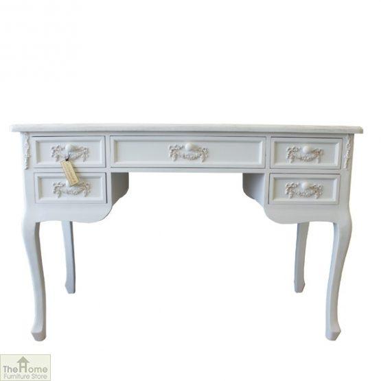 Limoges 5 Drawer Dressing Table