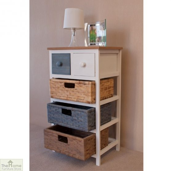 Camber 5 Drawer Tallboy Unit_4