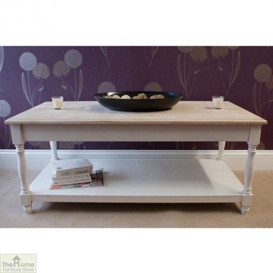Cotswold 2 Shelf Coffee Table_1
