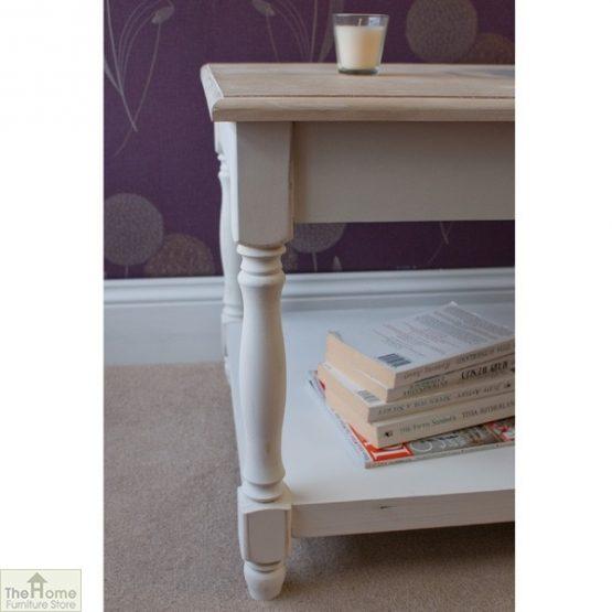 Cotswold 2 Shelf Coffee Table_3