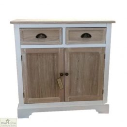 Casamoré Cotswold 2 Drawer 2 Door Sideboard