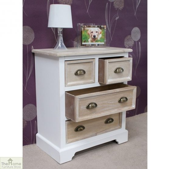 Cotswold 4 Drawer Chest_3