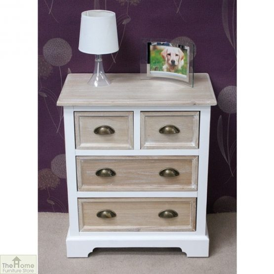 Cotswold 4 Drawer Chest_7