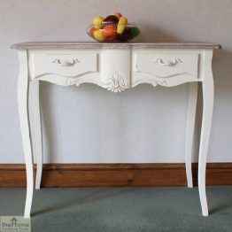 Devon 2 Drawer Console Table_1