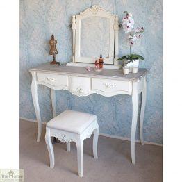 Casamoré Devon 3 Drawer Dressing Table Set_1