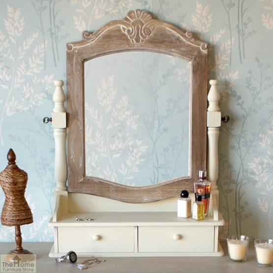 Devon 2 Drawer Mirror_1