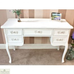 Limoges 5 Drawer Dressing Table_1