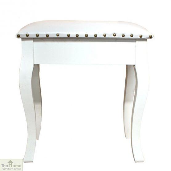 Limoges Dressing Table Stool