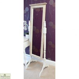 Cotswold Freestanding Tall Cheval Mirror_1