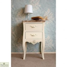 Devon Shabby Chic Bedside Table_1