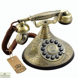 Duke/Duchess Telephone - Available in 2 styles