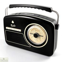50's Style DAB Radio