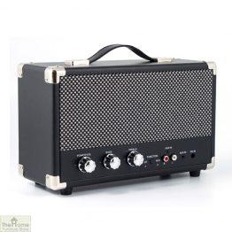 Vintage Mini Speaker_1