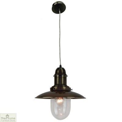 Metal Fisherman Lamp_3