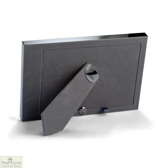 Section Silver Finish Photo Frame_2