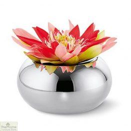 Modern Mirrored Vase