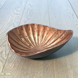 Sculpted Sea Shell Bowl_1