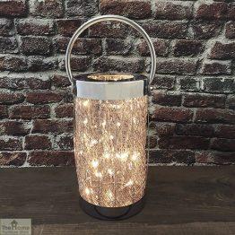 LED Aluminium Loom Lantern_1
