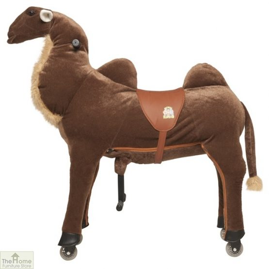 Ride On Camel Toy For Children_2