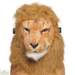 Ride On Lion Toy For Children_1