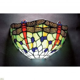 Tiffany Dragonfly Wall Light_1