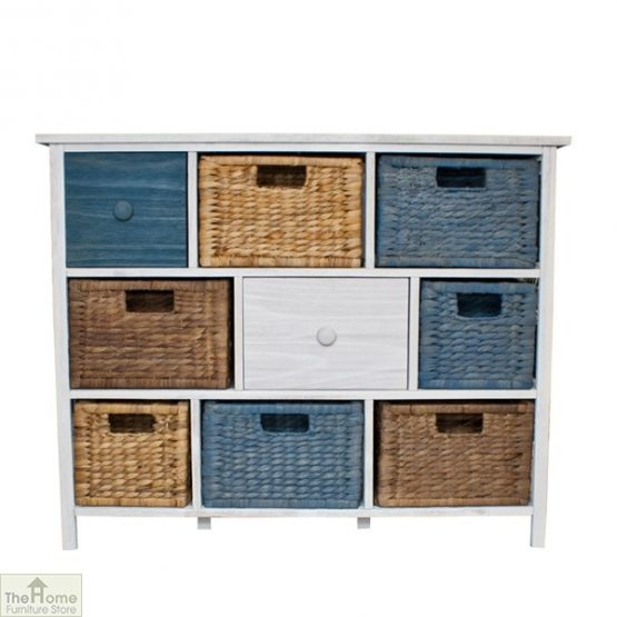Camber 9 Drawer Storage Chest