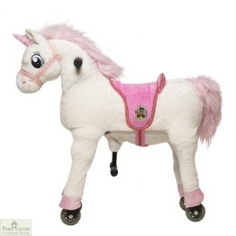 Ride On Unicorn Toy For Children_1
