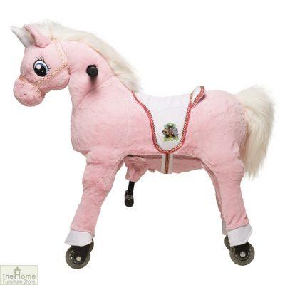 Ride On Unicorn Toy For Children_4