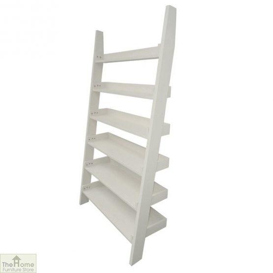 Gloucester Tall Narrow Ladder Shelf