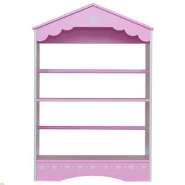 Country Cottage Bookcase Display Unit_1