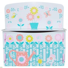 Country Cottage Playbox Storage Unit_1