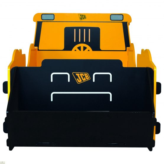 JCB Single Bed Frame_1