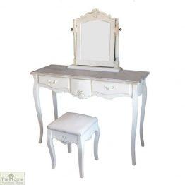 Casamoré Devon 2 Drawer Dressing Table Set