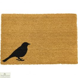 Bird Silhouette Doormat