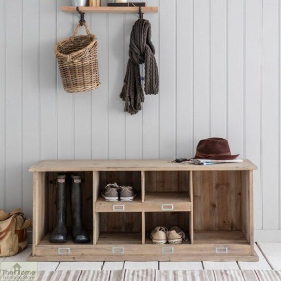 Welly/Shoe Locker in Natural Spruce_1