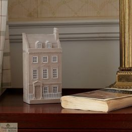 Jane Austen's House Ornament_1
