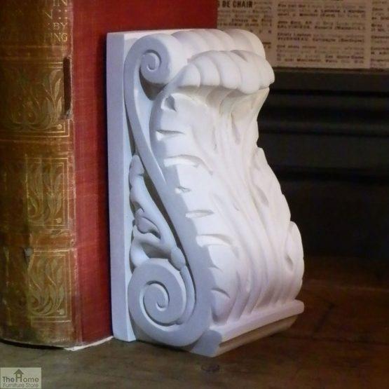 William Morris Single Bookend