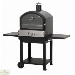 Taranto Gas Pizza Oven