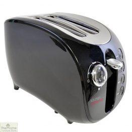 2 Slice Wide Slot Toaster