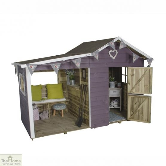 Multiplay Children's Playhouse_2