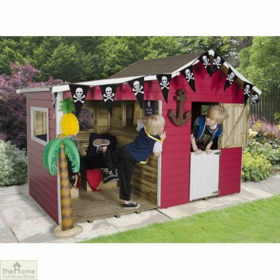 Multiplay Children's Playhouse _3