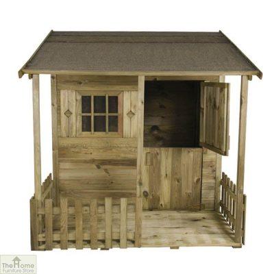 Children's Cottage Playhouse_1
