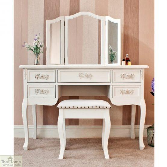 Casamoré Limoges Dressing Table Set_1