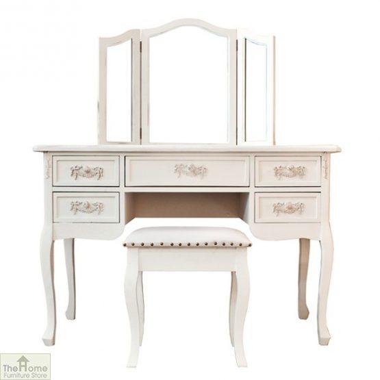 Casamoré Limoges Dressing Table Set