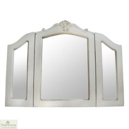 Casamoré Devon Triple Mirror