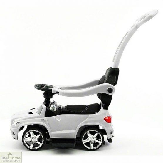 Licensed Mercedes Foot to Floor Ride on Car_10