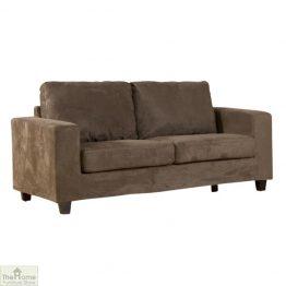 Brampton Fabric 3 Seat Sofa