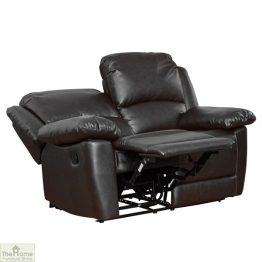 Ontario Leather 2 Seat Reclining Sofa_1